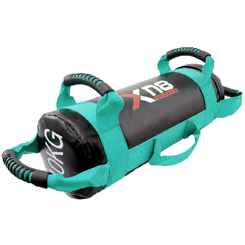 Xn8 sports power bag exercises Turquoise