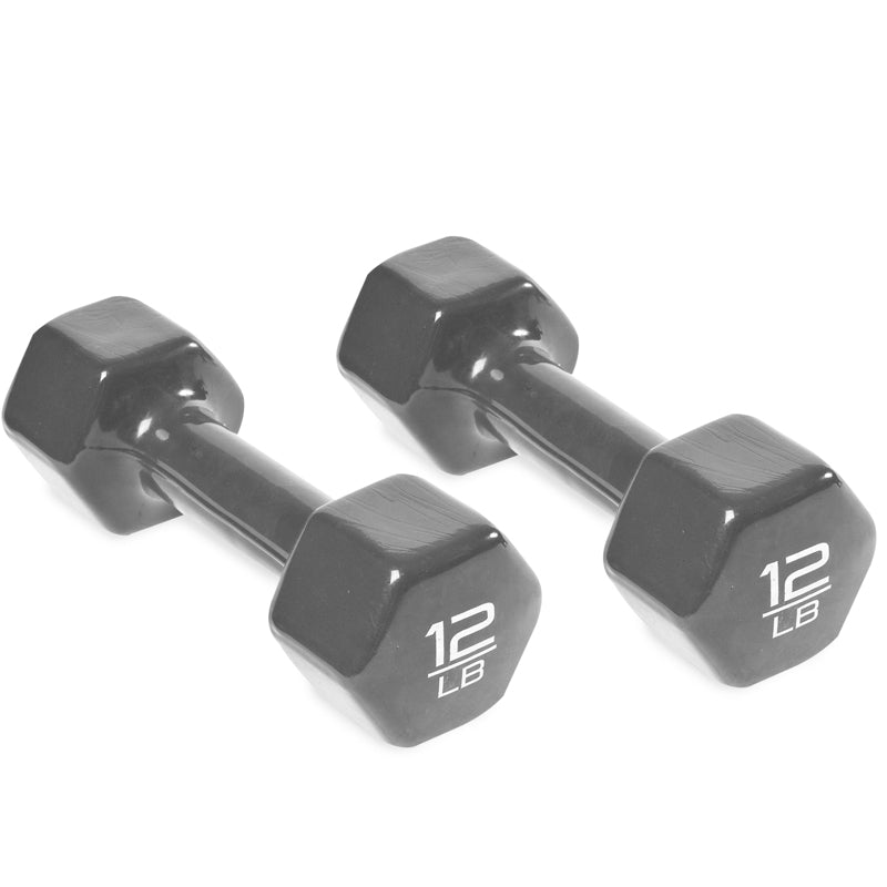 Xn8 Sports Buy Dumbbells Grey