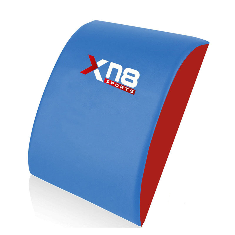 Xn8 Sports Ab Mat Foam Exercise Mats Blue