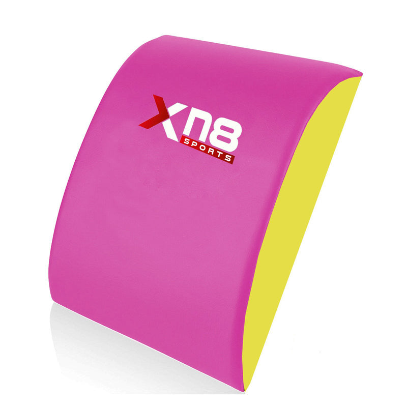 Xn8 Sports Ab Mat Exercise Mats UK Pink