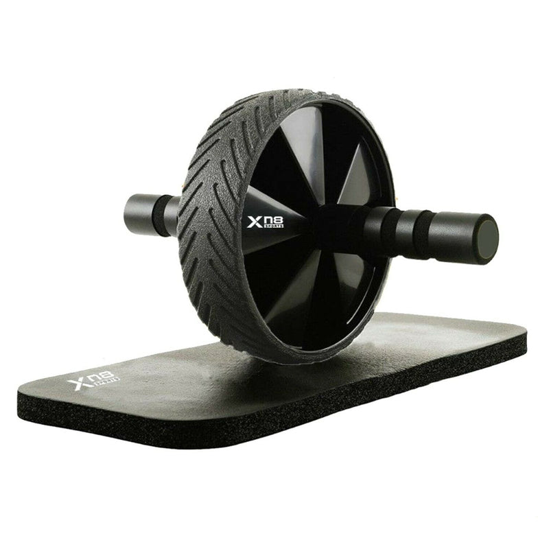 Xn8 Sports Fitness Wheel Grey