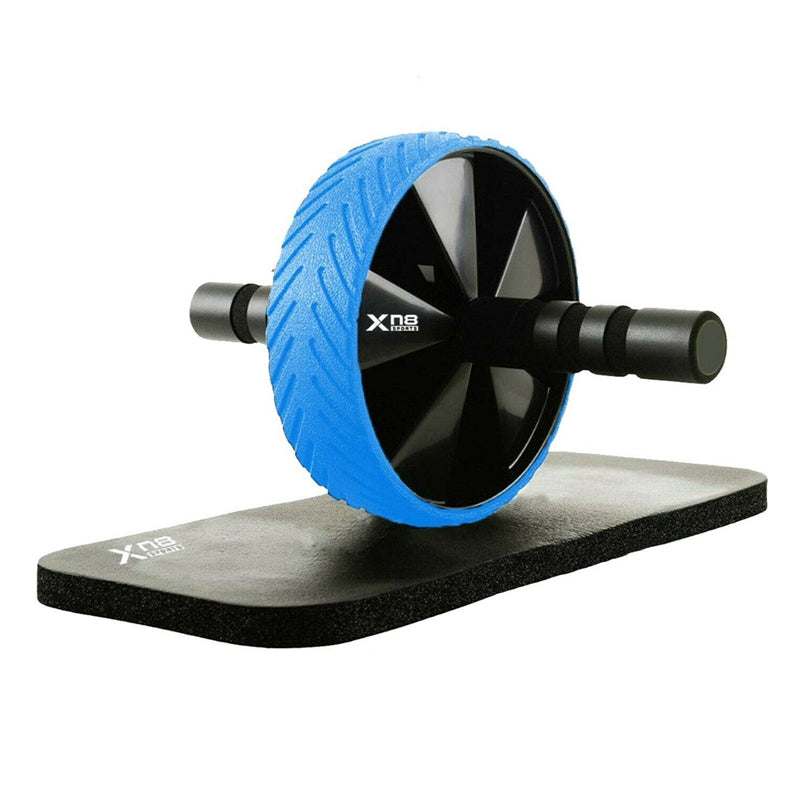 Xn8 Sports Wheel Roller Light Blue