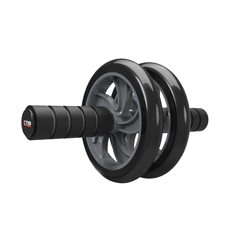 Xn8 Sports Ab Wheel Machine Grey