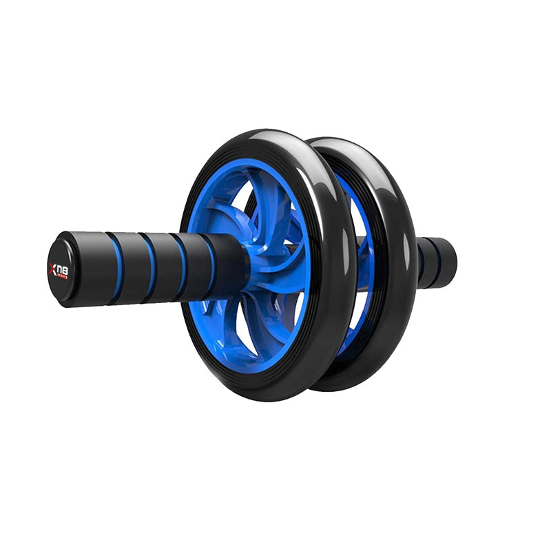 Xn8 Sports Ab Wheeler Roller Blue