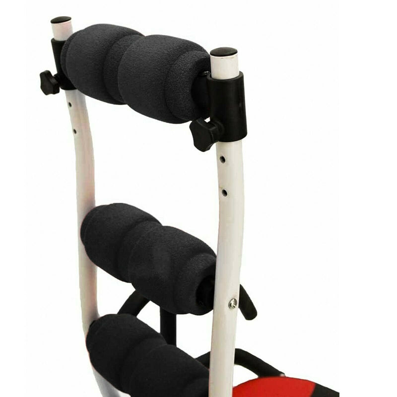 Xn8 Sports Abs Crunches Machine - Xn8 Sports