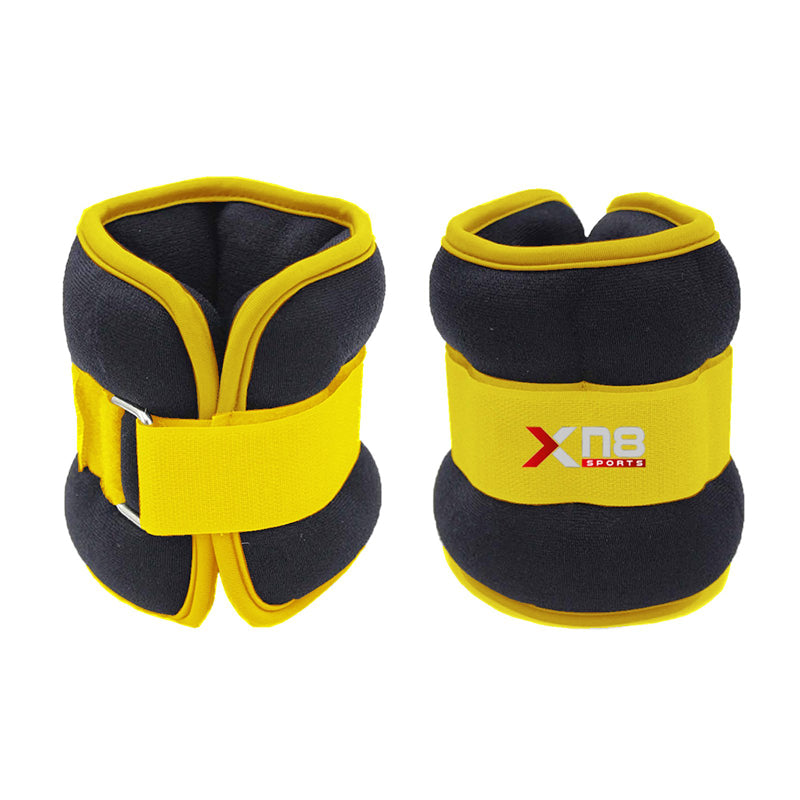 Xn8 Sports Ankle Weights  Green