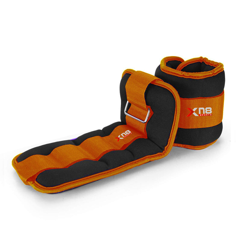 Xn8 Sports Ankle Weights Uk