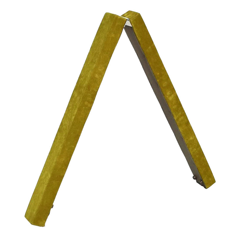 Xn8 Sports Balance Beam Gymnastics Yellow