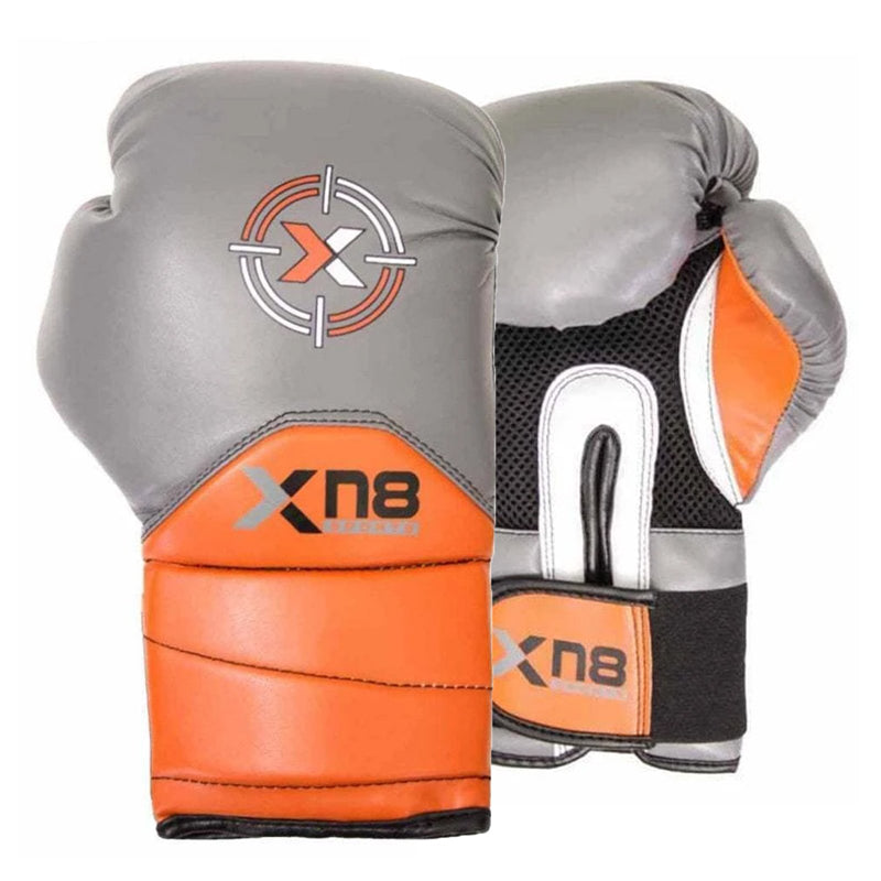 Xn8 Sports Boxing Gloves Online Orange