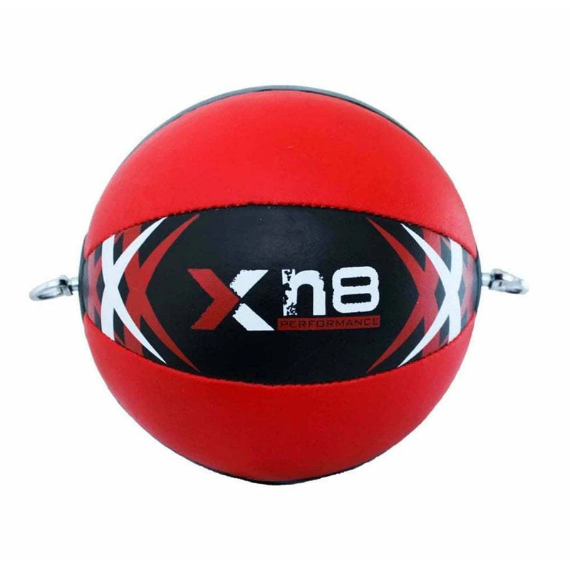 Xn8 Sports Speed Ball Red Colour