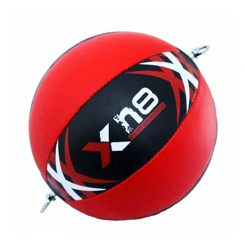 Xn8 Sports Speed Ball Red Color