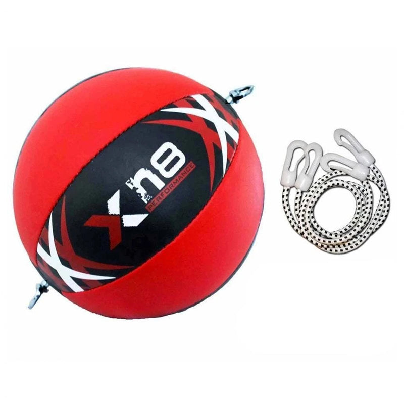 Xn8 Sports Speed Ball Red