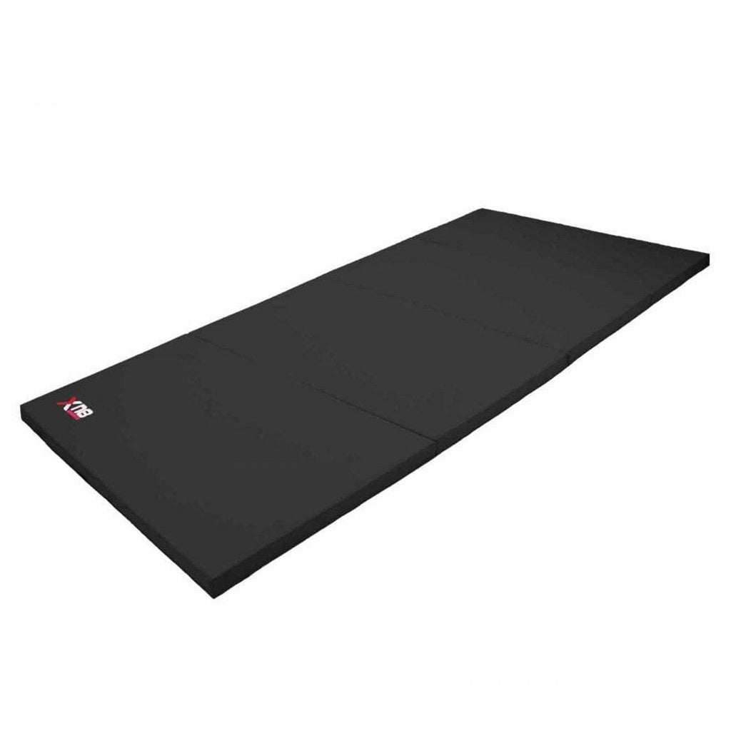 Xn8 Sports Gymnastic Mats Black