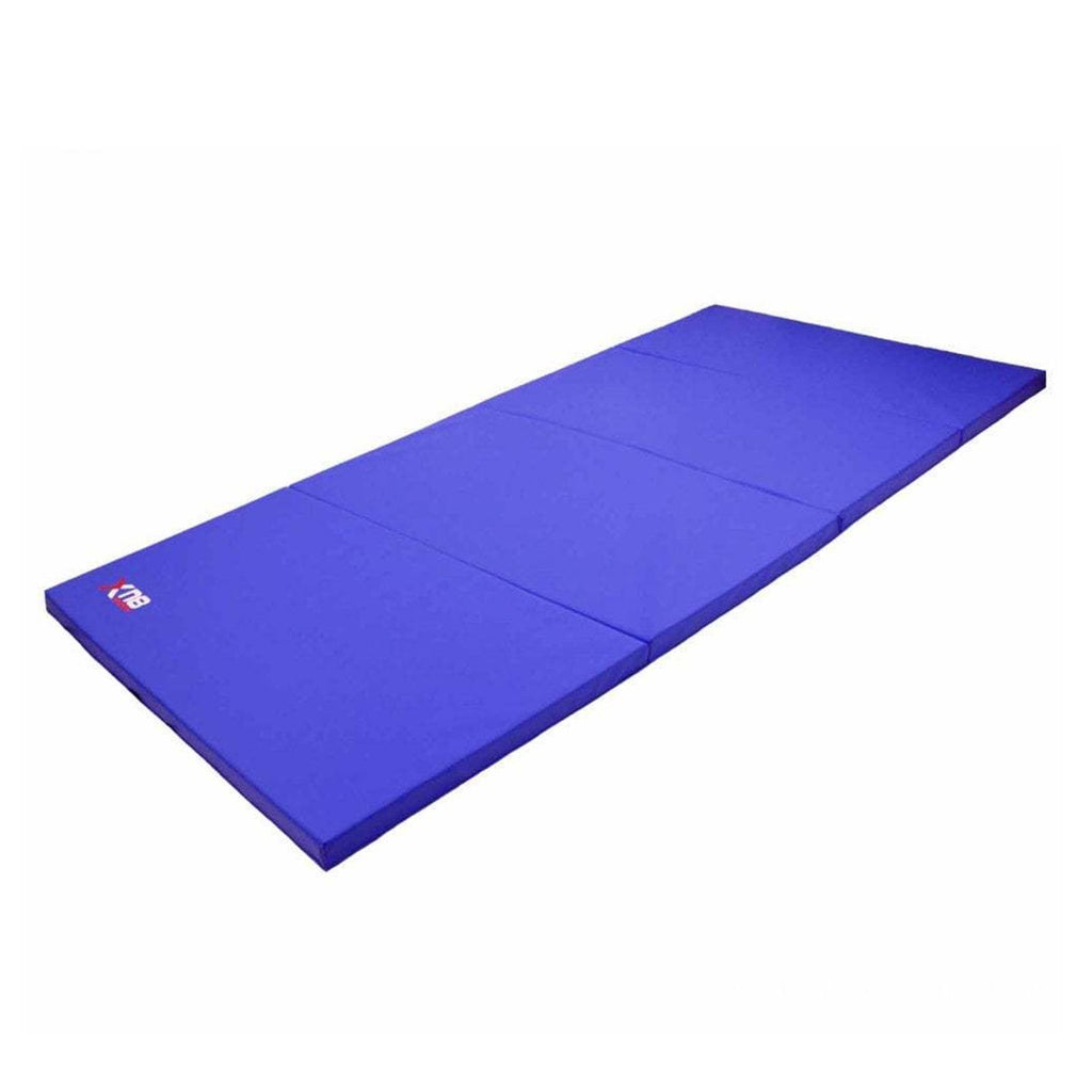 Xn8 Sports Gymnastic Mat Blue