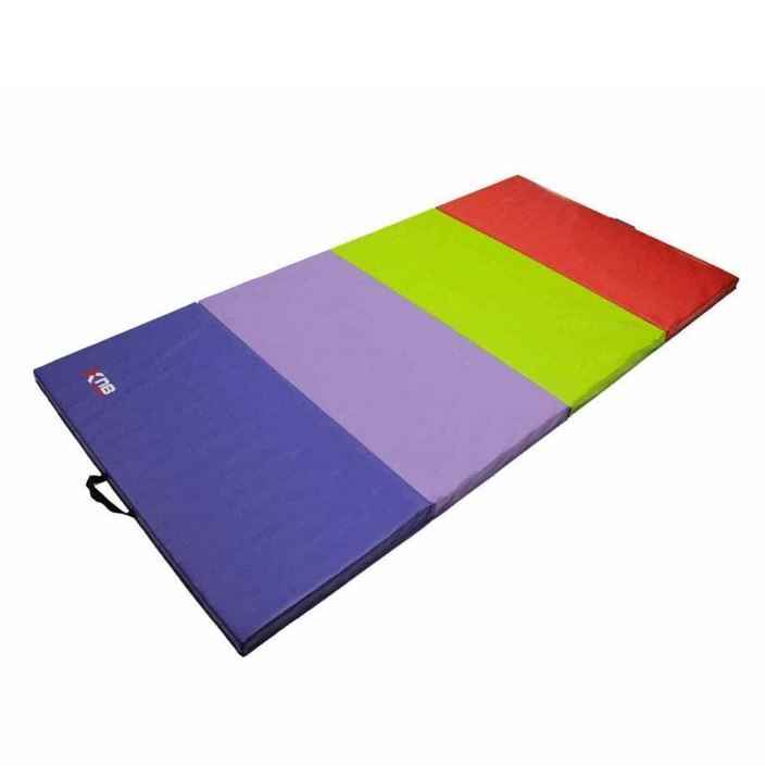 Xn8 Sports Gymnastic Mats For Home Rainbow 6