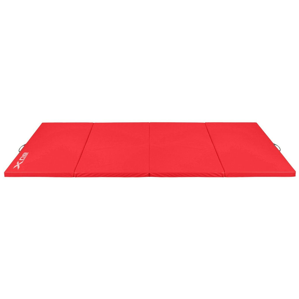Xn8 Sports Gymnastic Mats For Sale Red