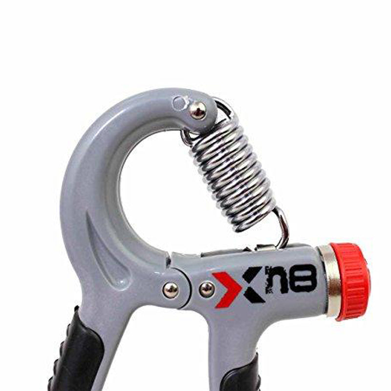 Xn8 Sports Hand Gripper Grey Color