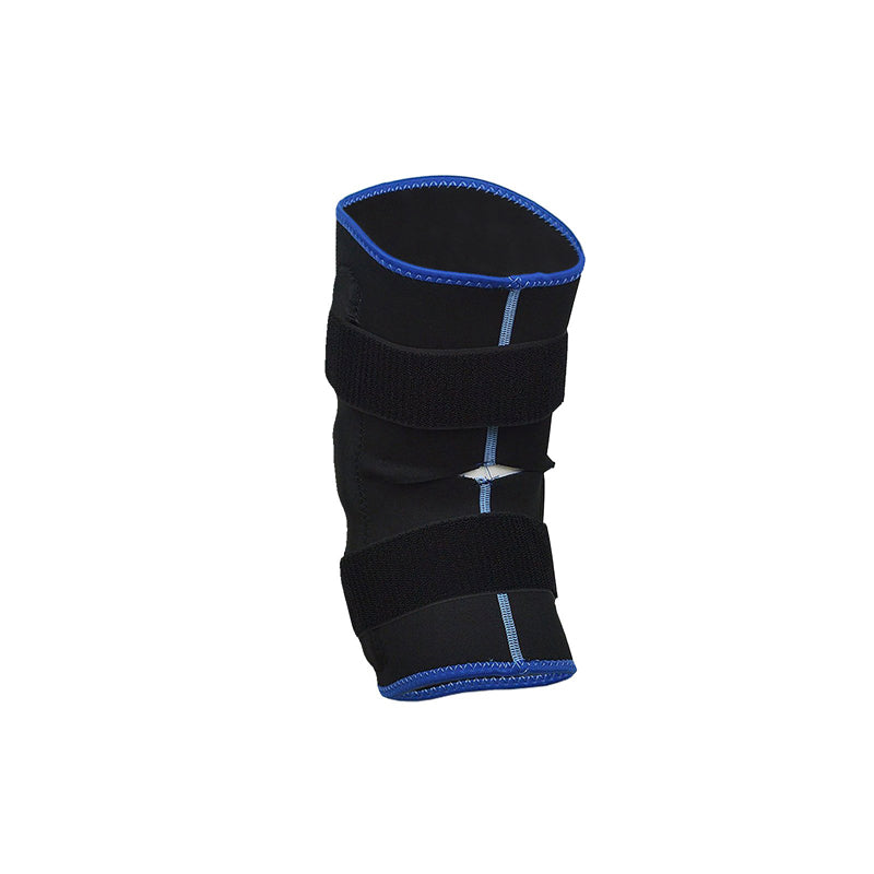 Xn8 Sports Metal Knee Braces Blue