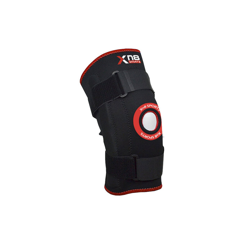 XN8 Sports Knee Support Brace Red
