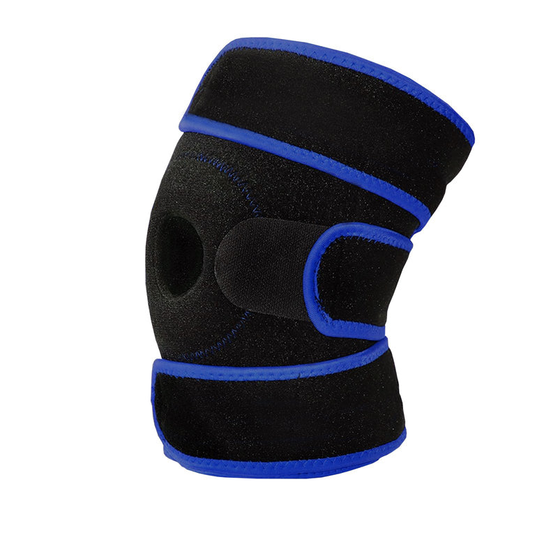 Xn8 Sports Womens Knee Braces Blue