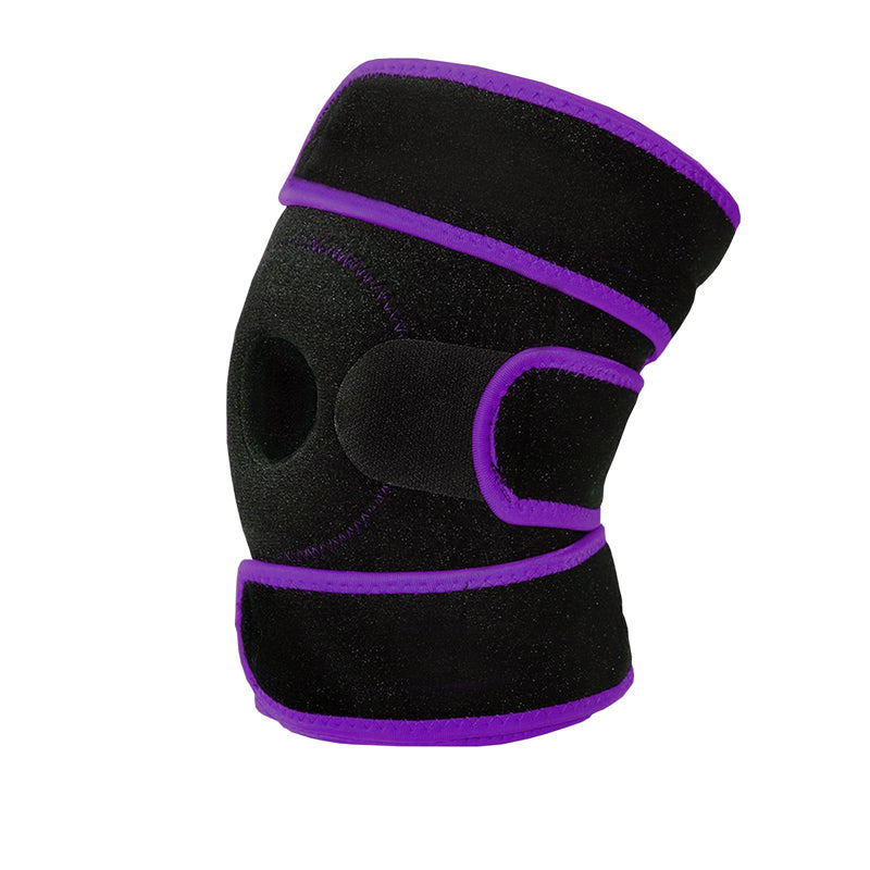 Xn8 Sports Knee Brace Sports Purple