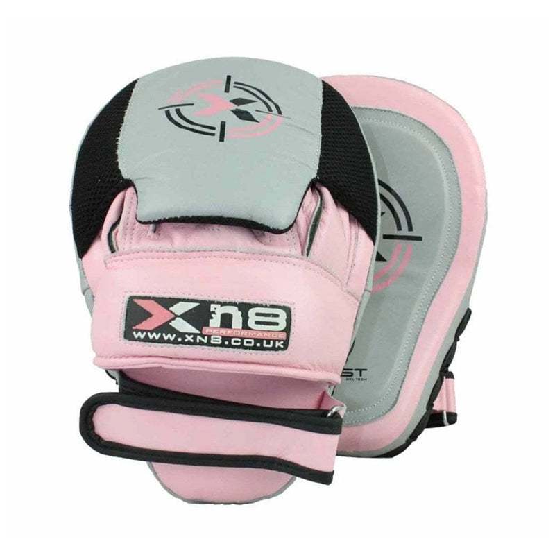 Xn8 Sports Focus Pads