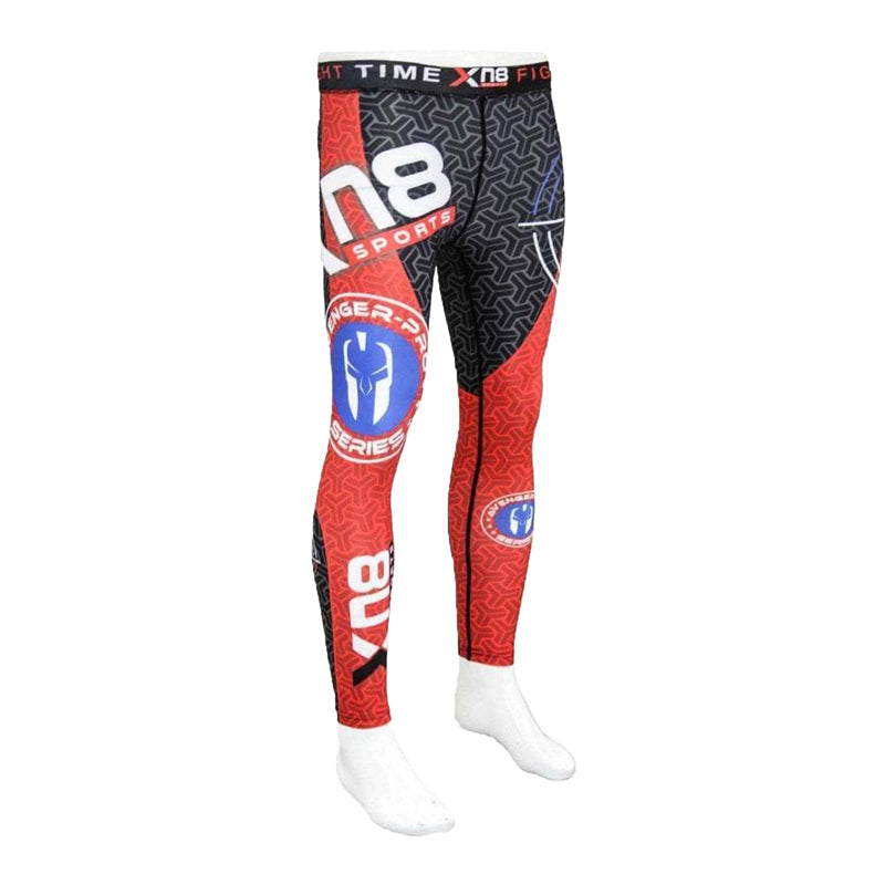 Xn8 Sports Men's Leggings
