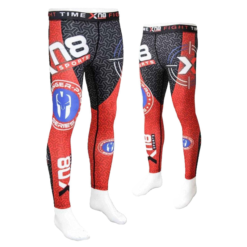 Xn8 Sports Mens Sports Leggings