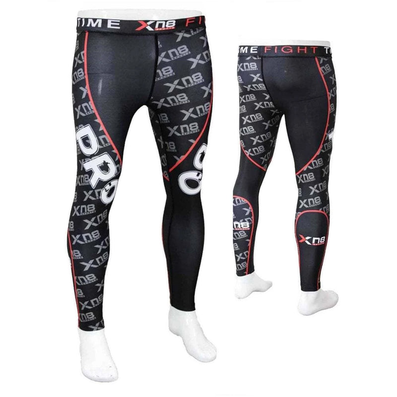 Xn8 Sports Male Leggings