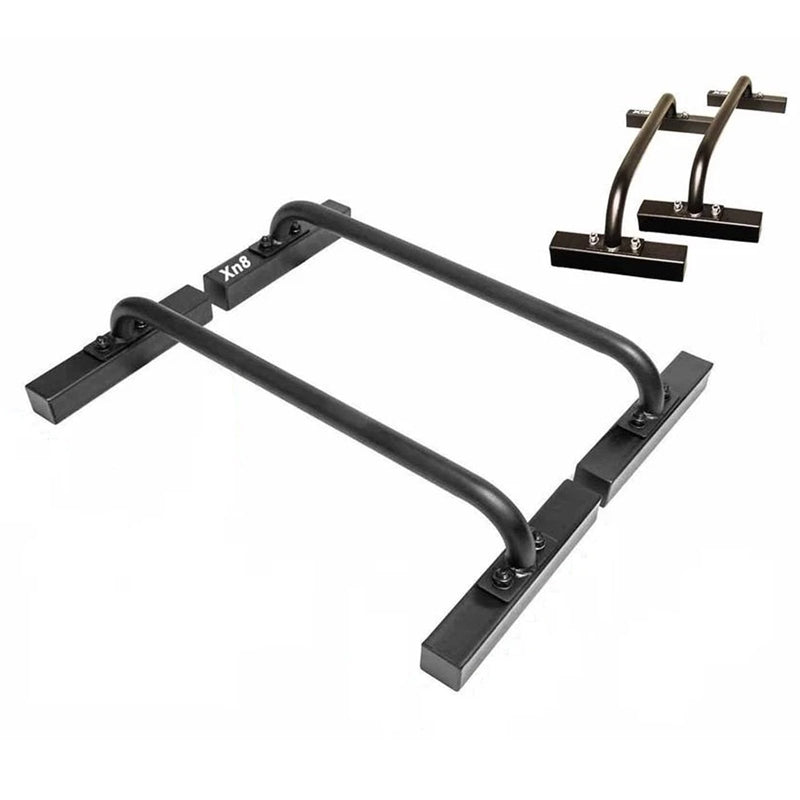 Xn8 Sports Crossfit Parallettes Type 2