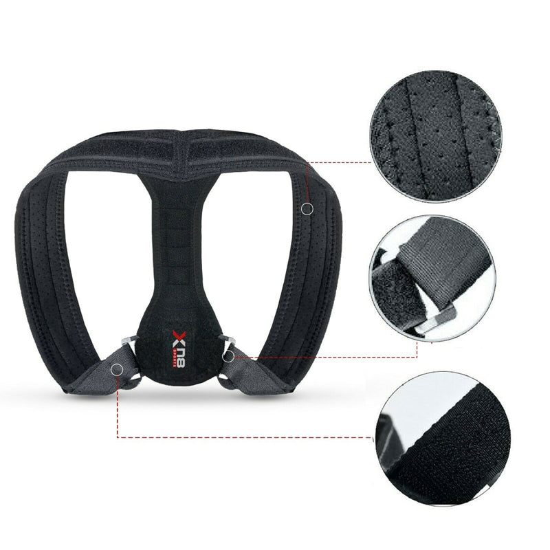 Xn8 Sports Shoulder Support Brace