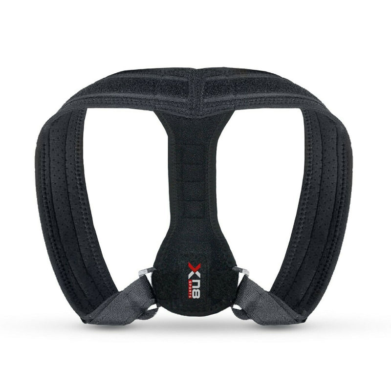 Xn8 Sports Shoulder Support Brace Black
