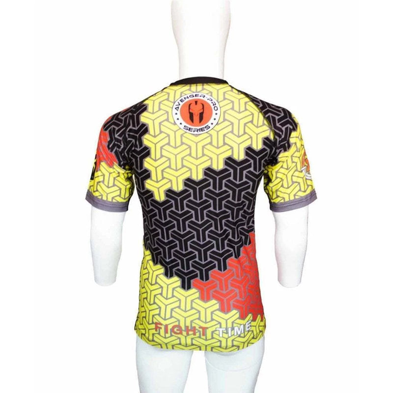 Xn8 Sports Rash Guard Men