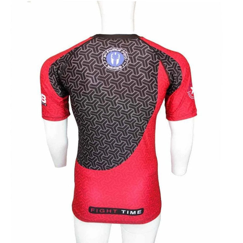 Xn8 Sports Men's Rash Guard