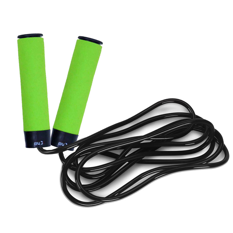 Xn8 Sports Skipping Rope Benefit Green