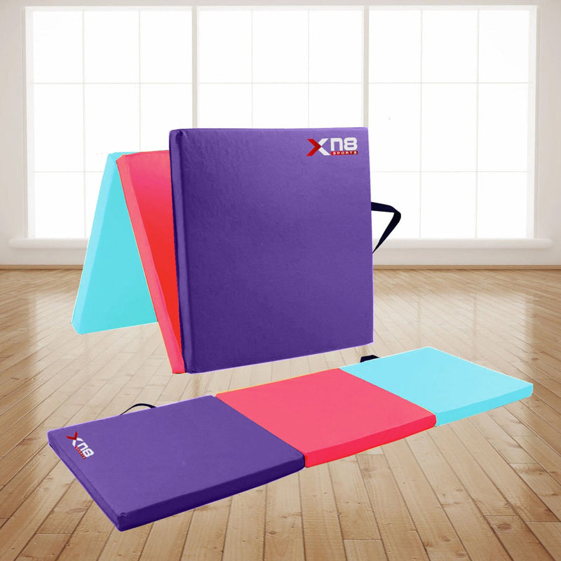 Xn8 Sports Gymnastic Mat Sale Rainbow 2