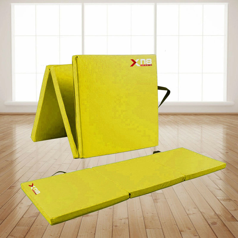 Xn8 Sports Where To Buy Gymnastic Mats Yellow