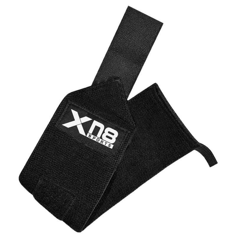 Xn8 Sports Wrist Strap Anti Static Black
