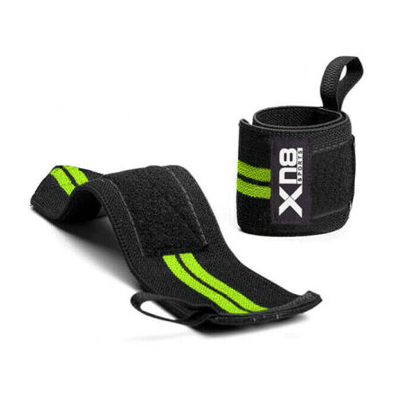 Xn8 Sports Wrist Strap Anti Static Green