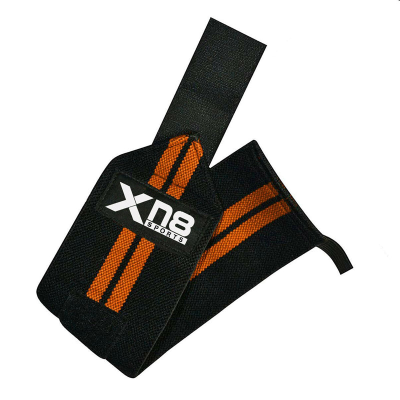 Xn8 Sports Wrist Strap Orange Color