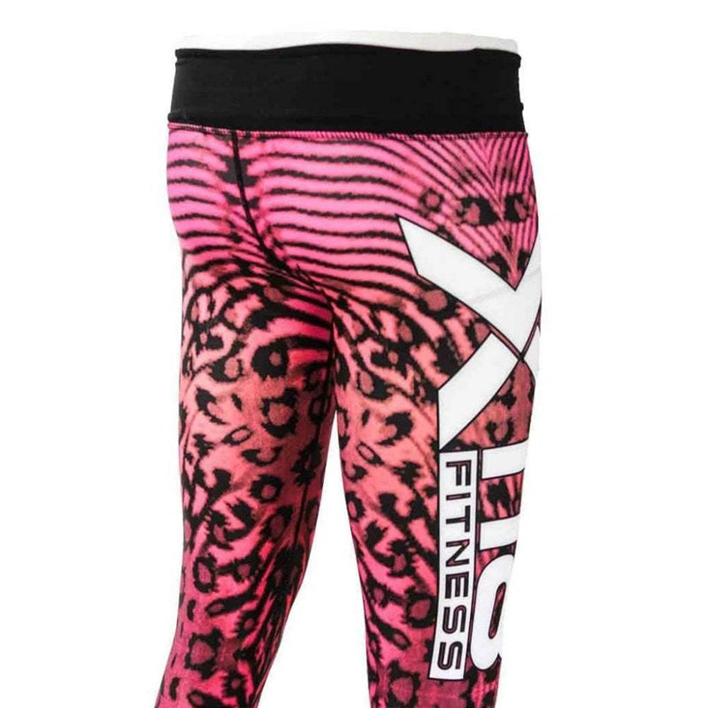 Xn8 Sports Womens Leggings Workout