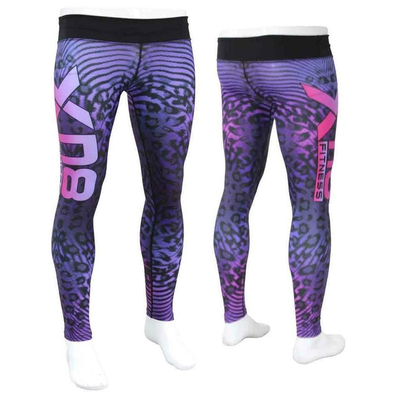 Xn8 Sports Compression Leggings Ladies