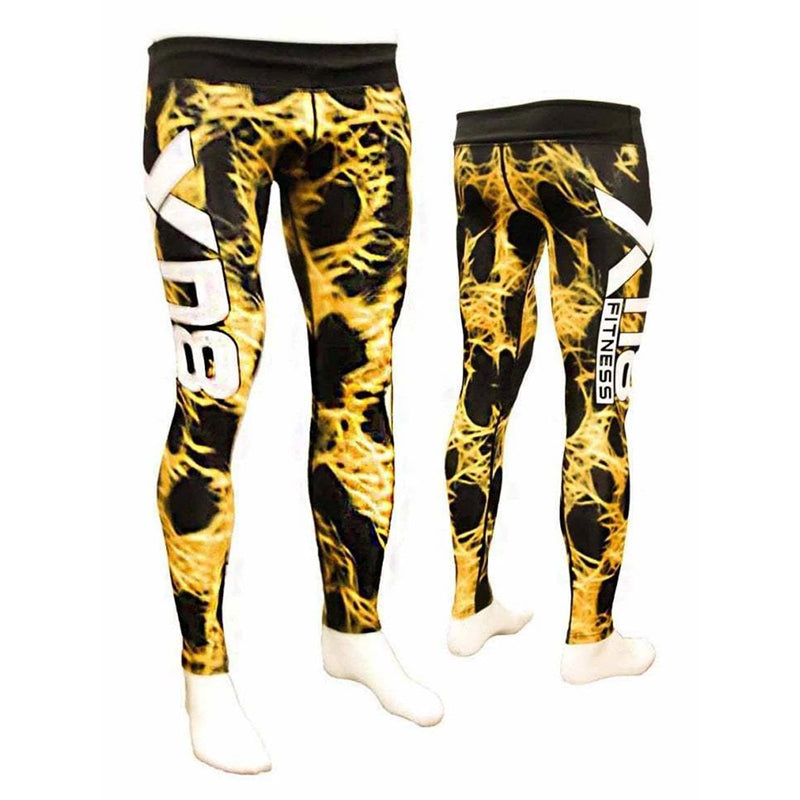 Xn8 Sports Womens Leggings