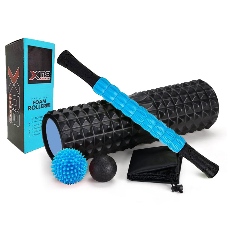 Xn8 Sports Yoga Massage 5 in 1