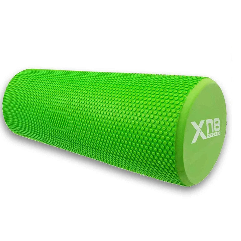 Xn8 Sports Yoga Roller Wheel Green