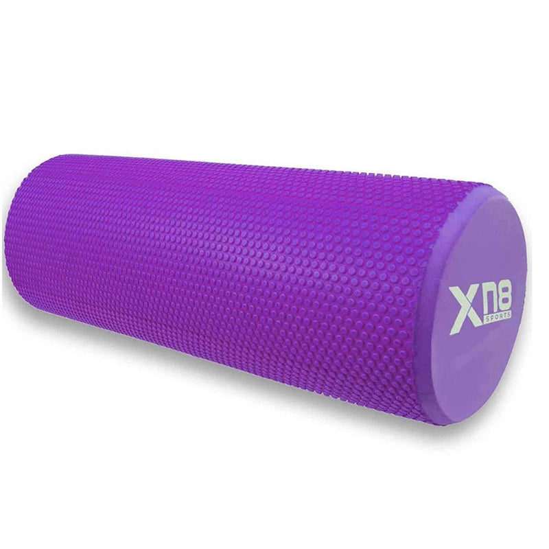 Xn8 Sports Buy Ab Roller Purple
