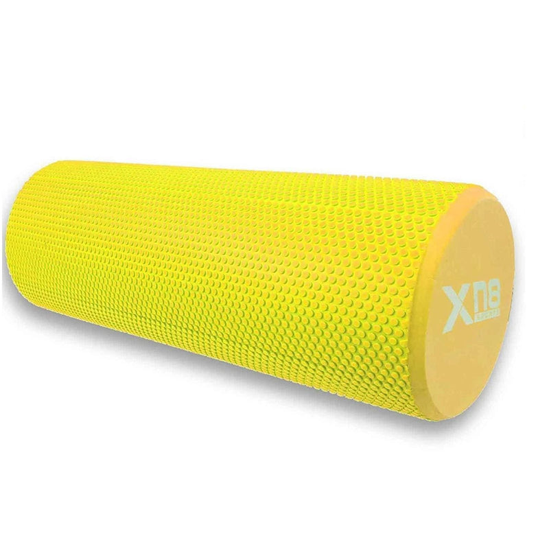 Xn8 Sports Yoga Roller Yellow