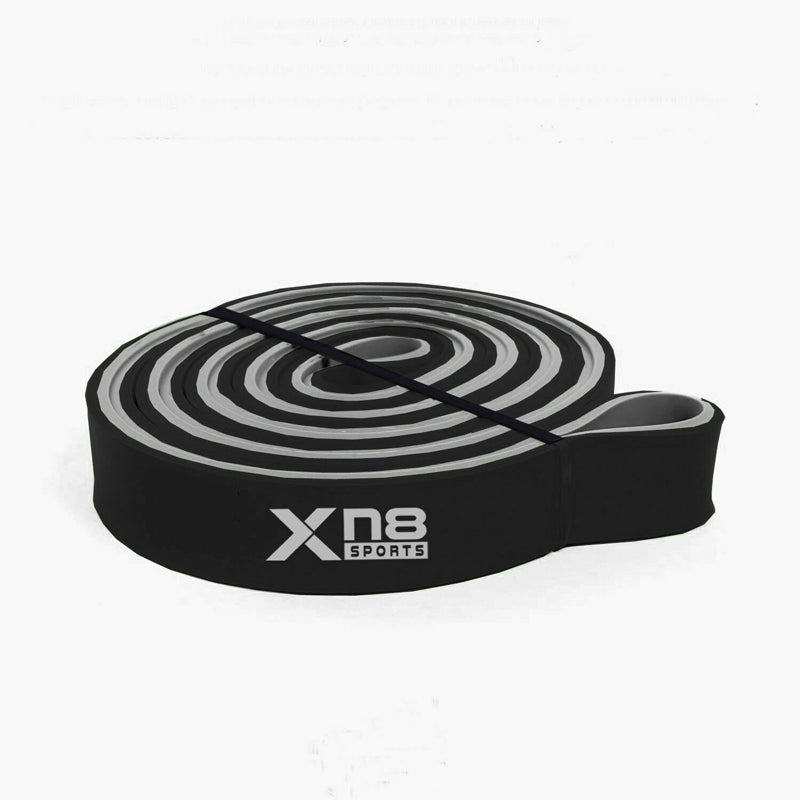 Xn8 Sports Resistance Bands Workout Black