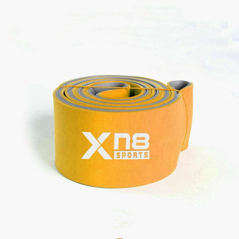 Xn8 Sports Resistance Bands Set Orange