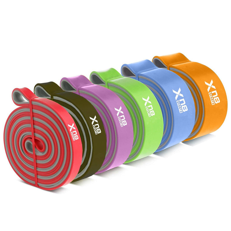 Xn8 Sports Resistance Bands